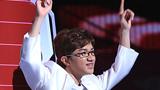 视频:王祖蓝 大张伟 贾玲等《华人群星变身秀》