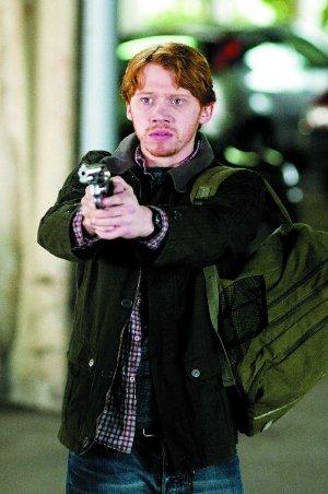 《哈利·波特》终结篇上映 十年青春之歌落幕