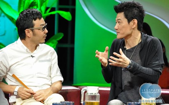 矢野浩二做客《非常靠谱》 与专家解读日本姓氏