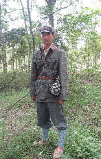 《战争不相信眼泪》登陆卫视 杨洋首挑红剧大梁