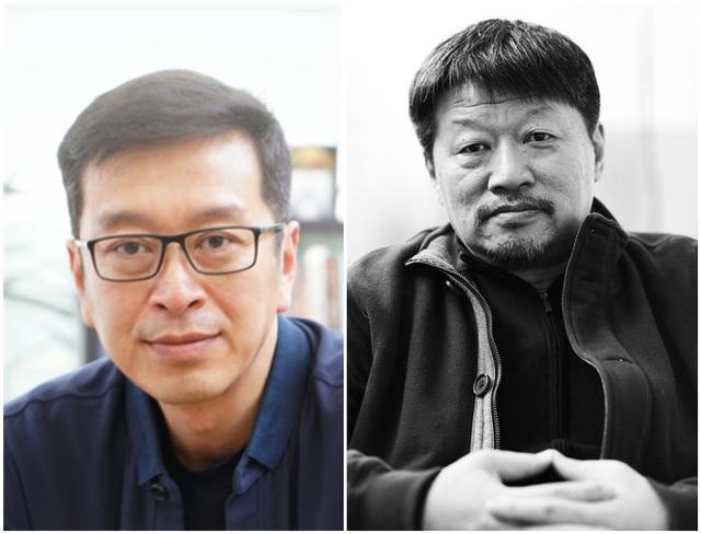 侯鸿亮孔笙再度联手 打造最强网剧《鬼吹灯》