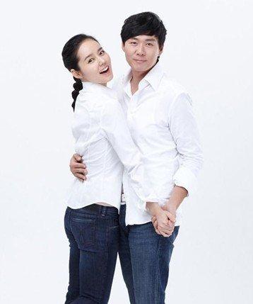 韩女星韩佳人自曝夫妻生活:吵架时老公会下跪