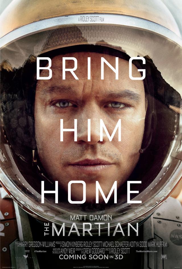 【火星救援】2015美国科幻片.TC720P清晰版[中文字幕] [HD-MP4/1.55GB]