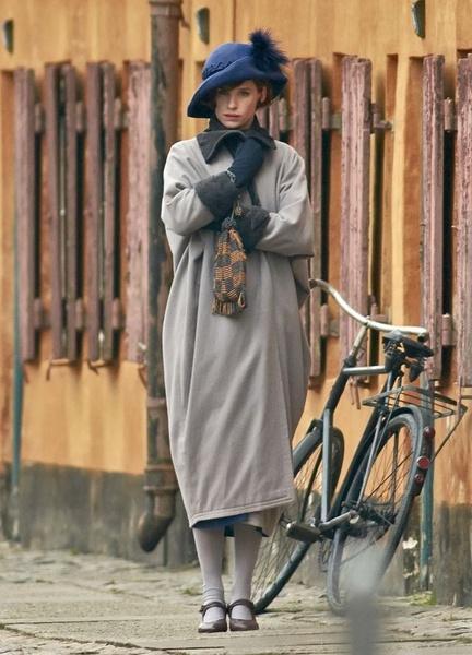 威尼斯高冷背后的尴尬