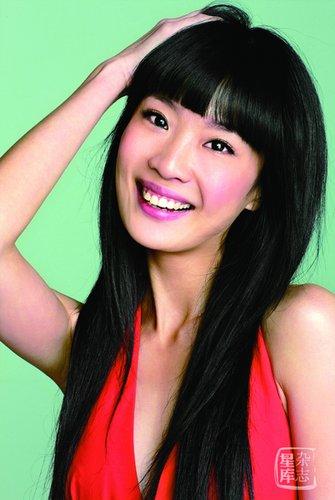 马晓灿谈新版《红楼梦》:我就是史湘云