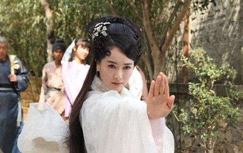 新《白娘子》苦盼赵雅芝叶童 期望其出演观音