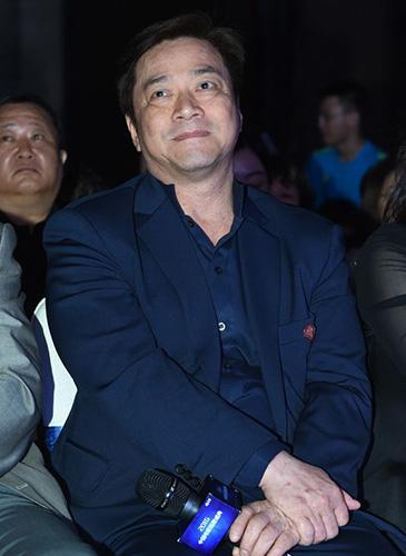 中国电影指数盛典举行 唐季礼王一洋犀利点评