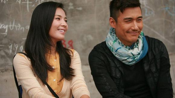 最爱经典:欢乐颂刘涛王子文也是电影咖
