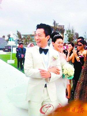 女星婚礼大PK:范玮琪随便拍 侯佩岑谢绝参观