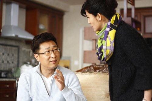 《妈妈的花样年华》登央视 宋丹丹林永健领衔