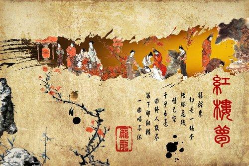 庞龙寻找音乐新出口 歌曲《红楼梦》首发(图)