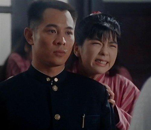 刘伟强宣传新片 称新陈真是时尚人文英雄(图)