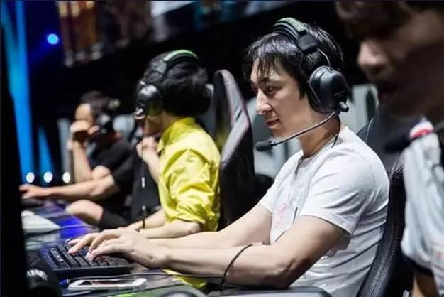 王思聪又有了新头衔 成第一届电竞联盟主席