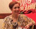 视频:郑秀文独家作客腾讯 发新专辑传福音