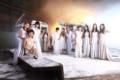 2011快女12强《武装》唱响 MV今日首发