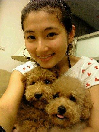 Selina拍戏被烧伤 传昨天晚上已经回台湾治疗