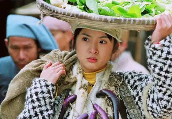 从刘亦菲到唐嫣 这些年胡歌合作过的那些女演员
