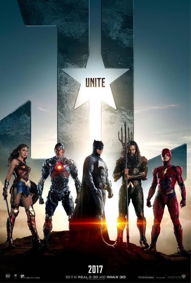 超级英雄大联盟 反派爪牙缘何千篇一律难得露脸