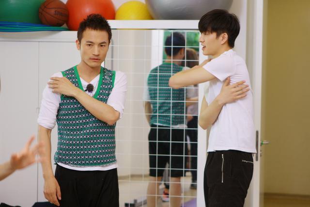 8月28日本周五 《报告教练》将播出第三项运动之游泳