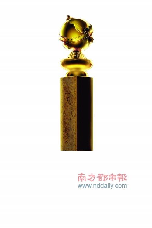 第68届美国金球奖开奖 主要奖项基本无冷门