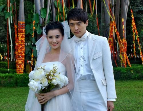 《新玉观音》莫小棋受捧 成最受期待结婚对象