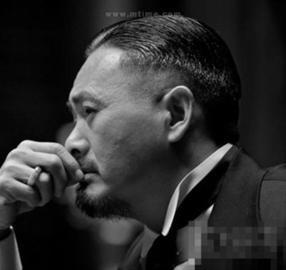 《让子弹飞》上映 周润发:学说四川话差点疯了