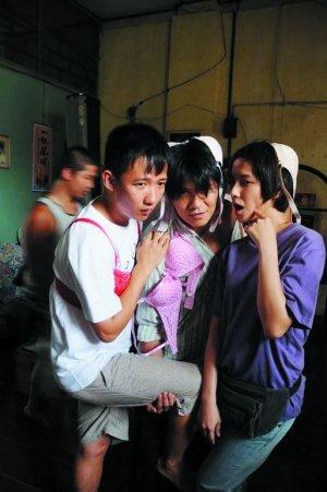 阿牛导演《初恋红豆冰》 输给周董赢过力宏