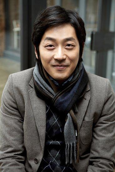 第五届亚洲电影大奖最佳男主角提名:河正宇