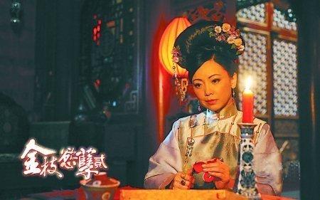 TVB剧辉煌时代一去不复返 网友:拿什么拯救你
