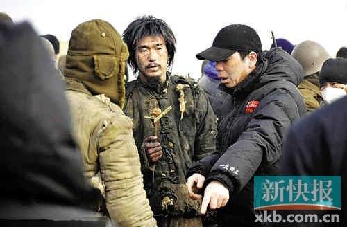 张默吸毒行政拘留13天 被指因得罪人遭告发