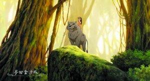 动画片《梦回金沙城》被赞场面媲美宫崎骏作品