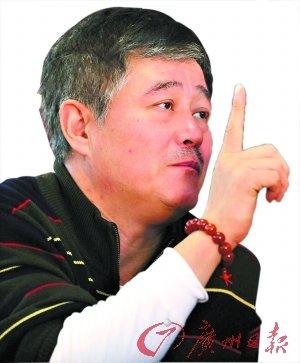 广州日报:明星与经纪人关系有点悬