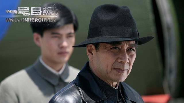 韩国美男席卷大陆 《一号目标》国产美男崛起