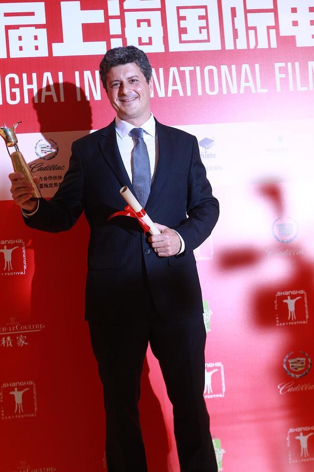17届上海电影节闭幕 《重新开始》获艺术贡献奖