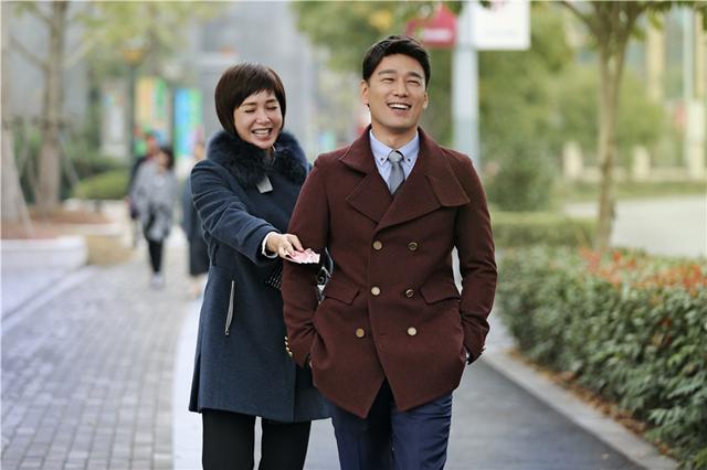 王耀庆化身暖男医生 与蒋雯丽上演柏拉图之恋