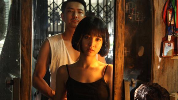 《嫌疑人X的献身》全网首播,王凯张鲁一双男神对决