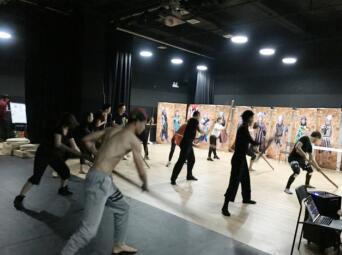 舞台剧《后稷》将在陕西首演 融入百老汇元素