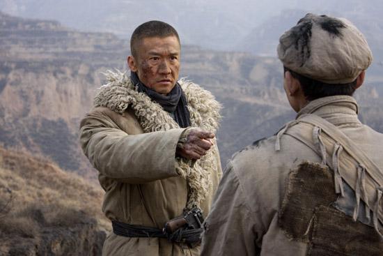 《大剧档案》对话黄志忠 解密《新亮剑》幕后