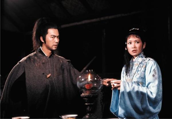 今日主题放映:武侠江湖,谁是大英雄