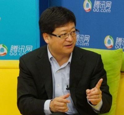 华友世纪正式更名为酷6传媒 李善友出任CEO