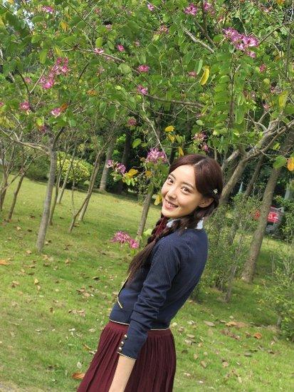 《落跑甜心》湖南卫视收官 米露品味青春喜悦