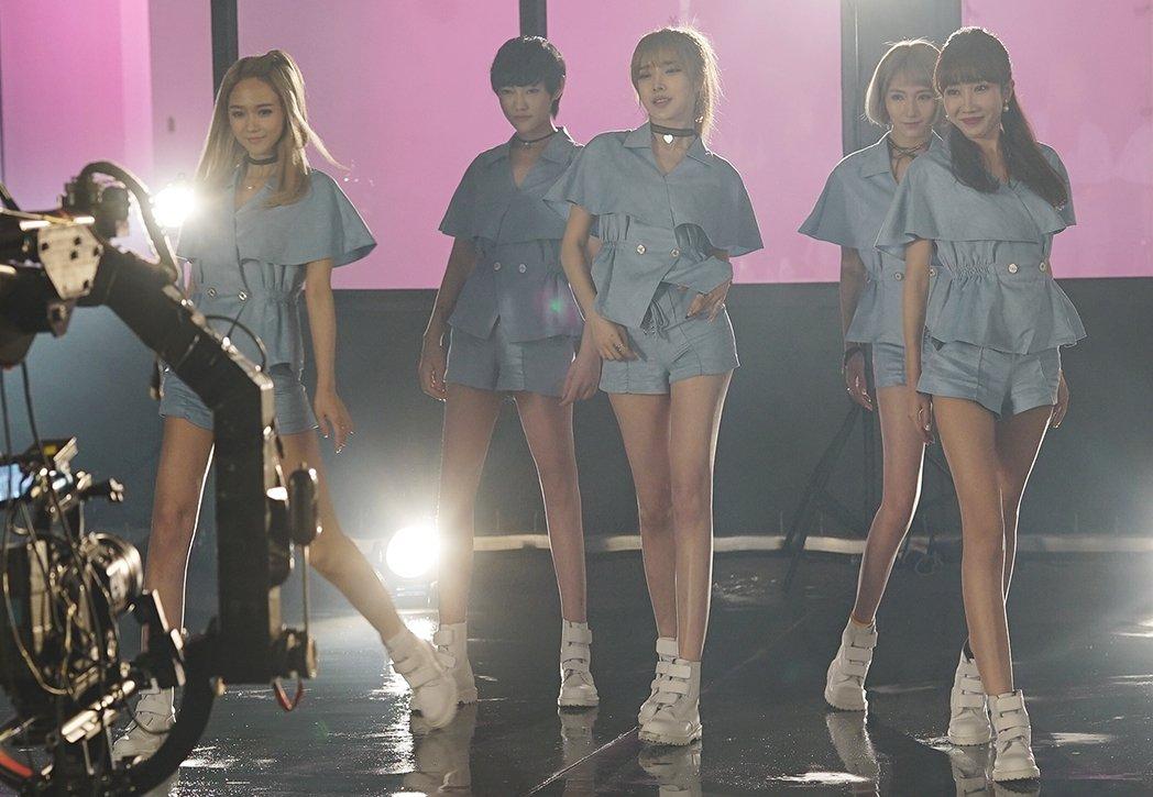 Yep Girls《It's Alright》剧情版MV首发