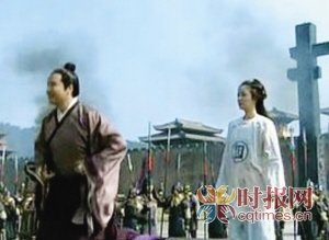 蔡康永微博征集 电视剧最滥情节TOP10榜单出炉