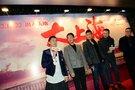 《大上海》首映高天成焦点 获师傅刘伟强力挺