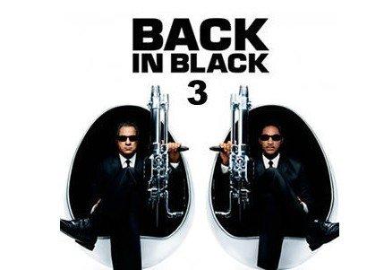 """《黑衣人3》成年度""""穿帮王"""" 穿帮镜头达63个"""