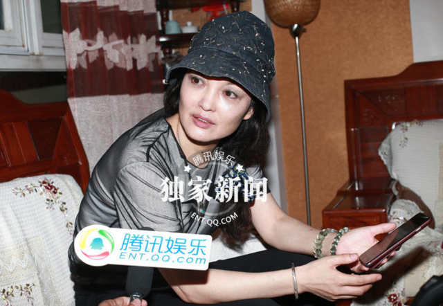 樊馨蔓:张纪中私生子很可爱,如果他不养我养