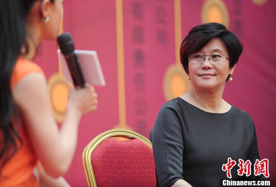 李少红承认国剧被韩剧影响:很多地方值得学习
