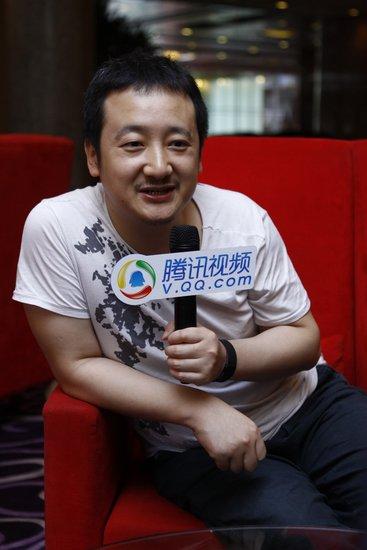 独家专访《树先生》导演韩杰:我想御风而行