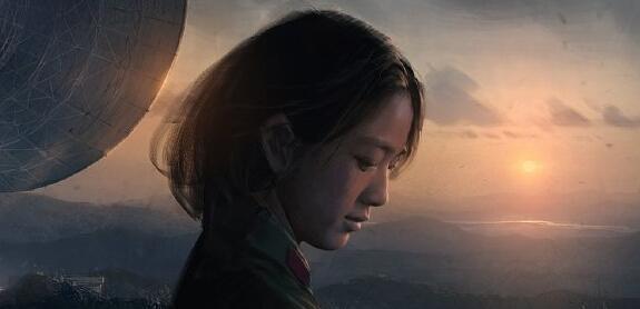 《三体》将拍电影六部曲 王洛丹吴亦凡有望加盟