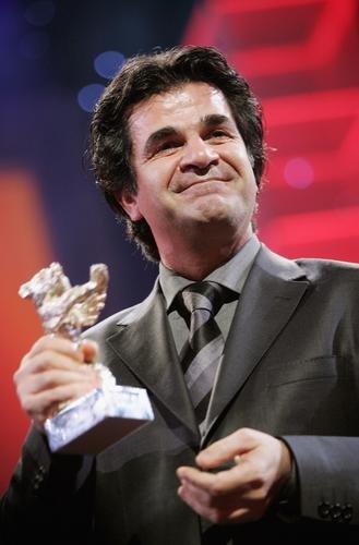 第61届柏林电影节竞赛单元评委贾法·帕纳西